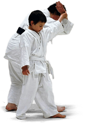 Aikido is for all ages